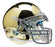 Notre Dame Fighting Irish Authentic Schutt XP Full Size Helmet - Gold