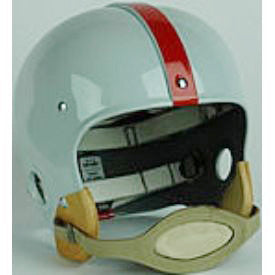 Ohio State Buckeyes 1954 to 1955 Full Size Throwback Helmet