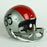 Ohio State Buckeyes 1965 Full Size Throwback Helmet