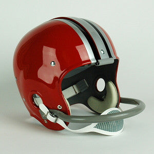Ohio State Buckeyes 1966 to 1967 Full Size Throwback Helmet