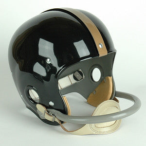 Purdue Boilermakers 1955 Full Size Throwback Helmet