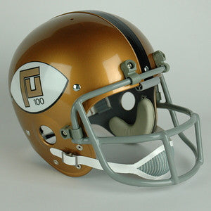 Purdue Boilermakers 1969 Full Size Throwback Helmet