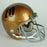 Purdue Boilermakers 1970 Full Size Throwback Helmet