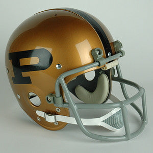 Purdue Boilermakers 1977 to 1979 Full Size Throwback Helmet