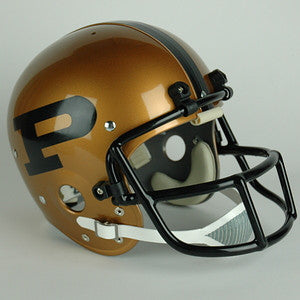 Purdue Boilermakers 1980 Full Size Throwback Helmet
