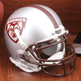 St Bonaventure Bonnies Schutt XP Mini Helmet