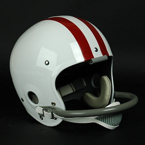 Stanford Cardinal 1965 to 1966 Full Size Throwback Helmet