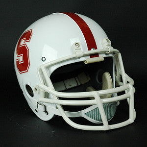 Stanford Cardinal 1980 to 1991 John Elway Full Size Throwback Helmet