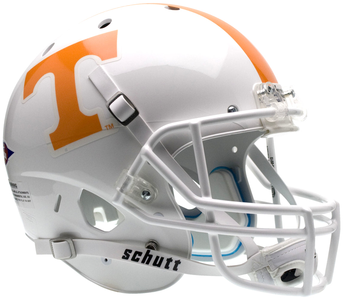 Tennessee Volunteers Replica Schutt XP Full Size Helmet - Throwback