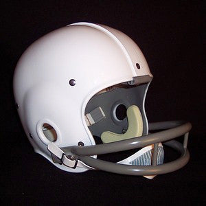 Texas A&M Aggies 1958 to 1962 Full Size Throwback Helmet