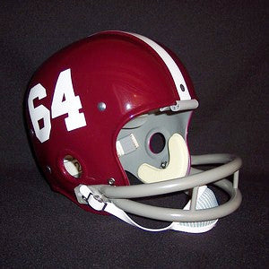 Texas A&M Aggies 1964 Full Size Throwback Helmet