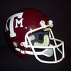 Texas A&M Aggies 1979 Full Size Throwback Helmet