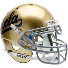 UCLA Bruins Authentic Schutt XP Full Size Helmet