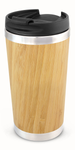 TRAVEL MUG (350ml) BAMBOO