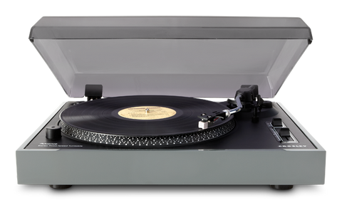 Advance Turntable Grey