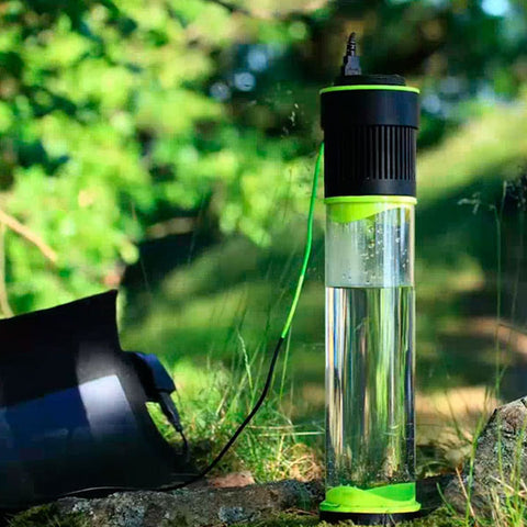 Fontus Airo Water Bottle