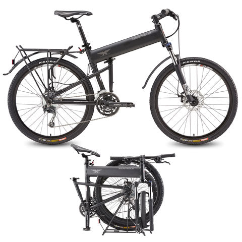 Montague paratrooper Pro Mountain Bike