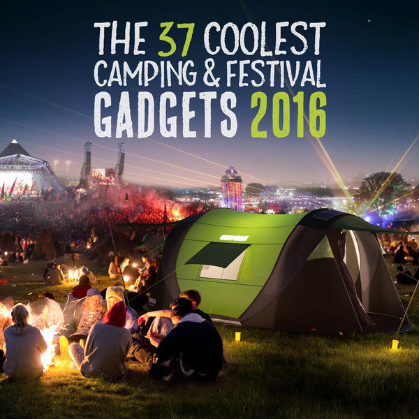 Welcome Traveller To Our Second Annual Roundup Of The Most Awesome Camping Gadgets And Must Have Accessories For Caravanning Glamping