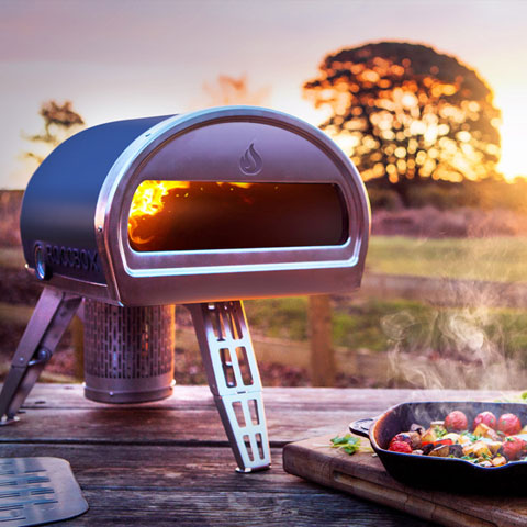 Roccbox Portable Stone Bake Oven