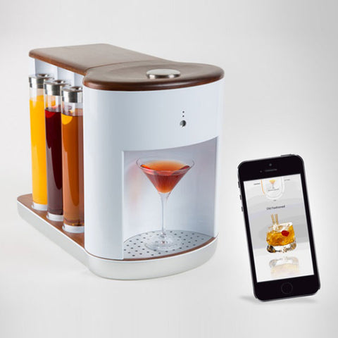Somabar WiFi Connected Cocktail Maker