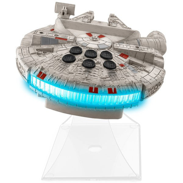 Buy Star Wars Millennium Falcon Portable Bluetooth Speaker and other gifts online - The Fowndry