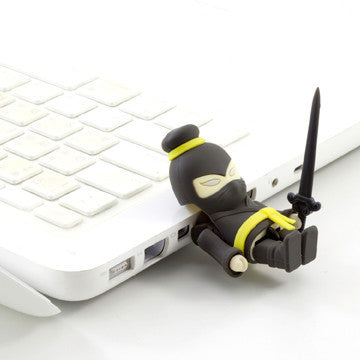 Buy Kung Fu Master USB Drive and other gifts online - The Fowndry