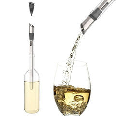 HOST Deluxe Wine Cooling Pour Spout