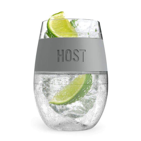 Buy HOST Freeze Wine Glasses and other gifts online - The Fowndry