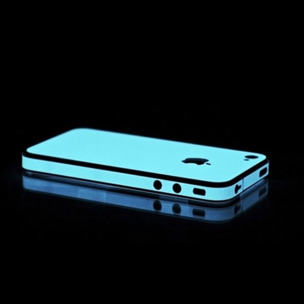 Buy iGlow Skin for iPhone 5 and other gifts online - The Fowndry