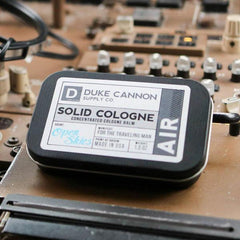 Duke Cannon Supply Co. Solid Cologne