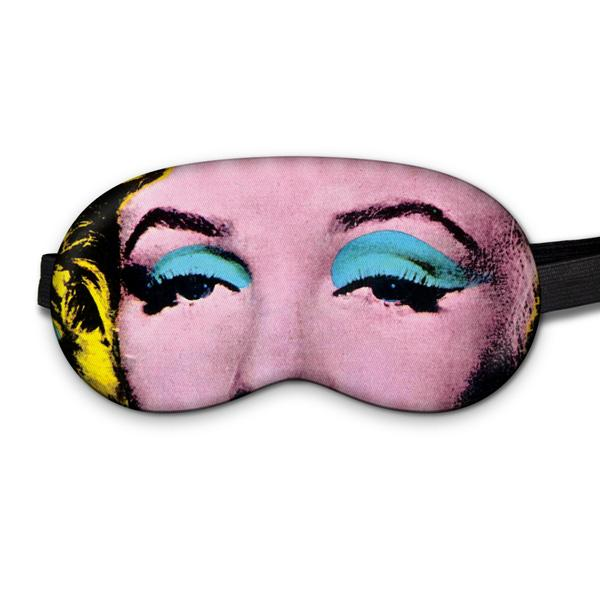 The Art Of Sleeping Eye Masks Buy At The Fowndry Buy Cool