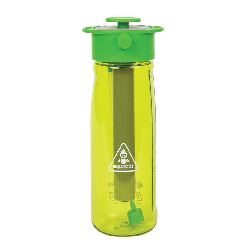Aquabot Spray Water Bottle - Only £28.99 | The Fowndry