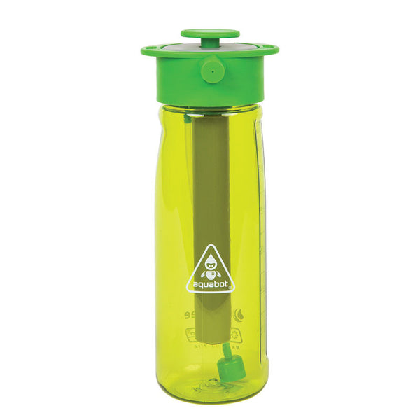Buy Aquabot Water Bottle and other gifts online - The Fowndry