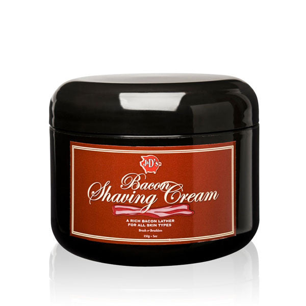 Buy Bacon Shaving Cream and other gifts online - The Fowndry