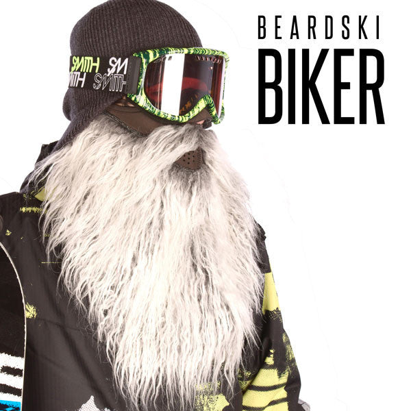 Buy Beardski and other gifts online - The Fowndry