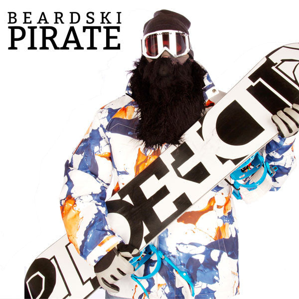 Beardski Pirate