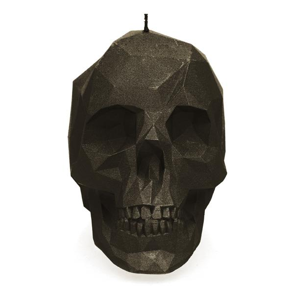 Buy Skull Candle and other gifts online - The Fowndry