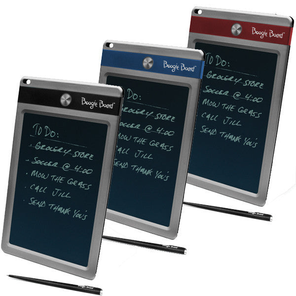 Buy Boogie Board Jot Tablet and other gifts online - The Fowndry