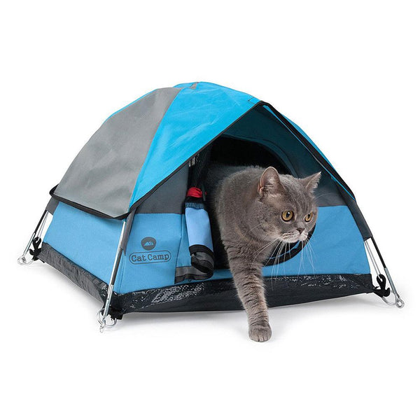 Buy Cat Camp Tent and other gifts online - The Fowndry