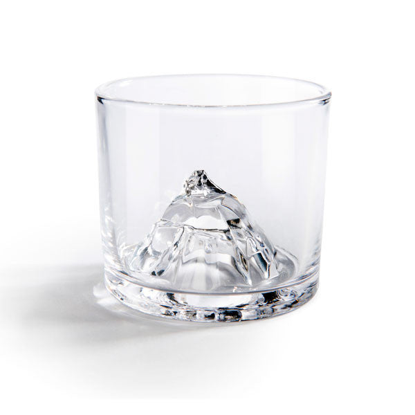 Buy Matterhorn Glass and other gifts online - The Fowndry