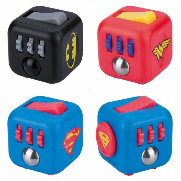 Buy The Original DC Fidget Cube And Other Gifts Online