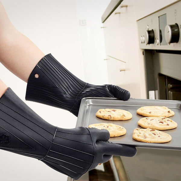 Darth Vader Oven Gloves - Buy at The Fowndry