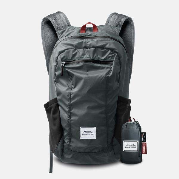 Buy Matador Daylite16 Weatherproof Packable Backpack and other gifts online - The Fowndry