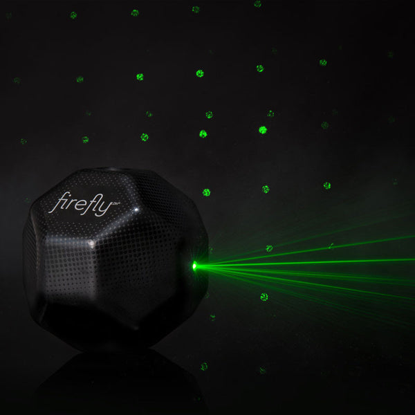 Buy Firefly Portable Laser Lamp and other gifts online - The Fowndry