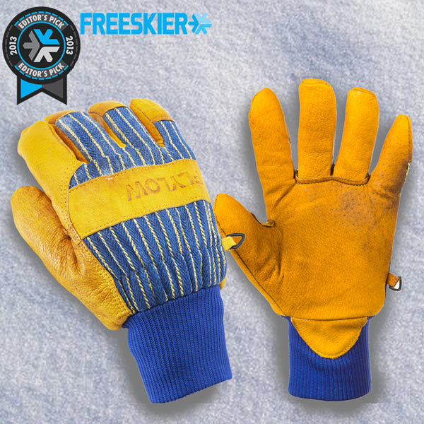 Buy Tough Guy Gloves and other gifts online - The Fowndry