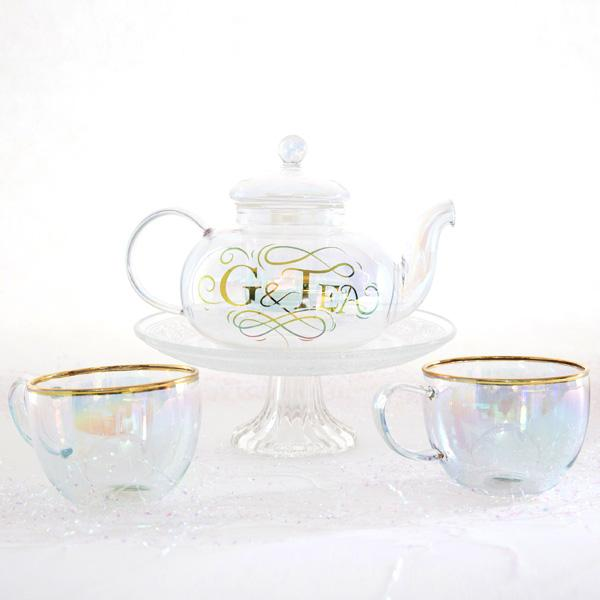 Buy G&Tea Cocktail Set and other gifts online - The Fowndry
