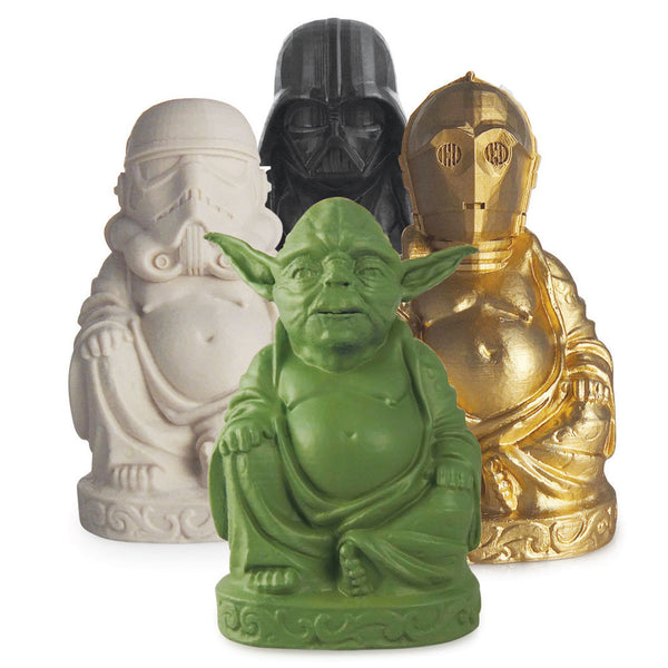 Buy Geek Gods and other gifts online - The Fowndry