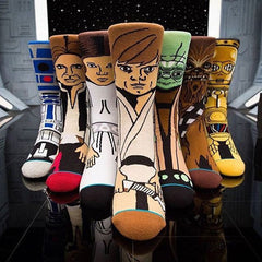 Stance X Star Wars Socks