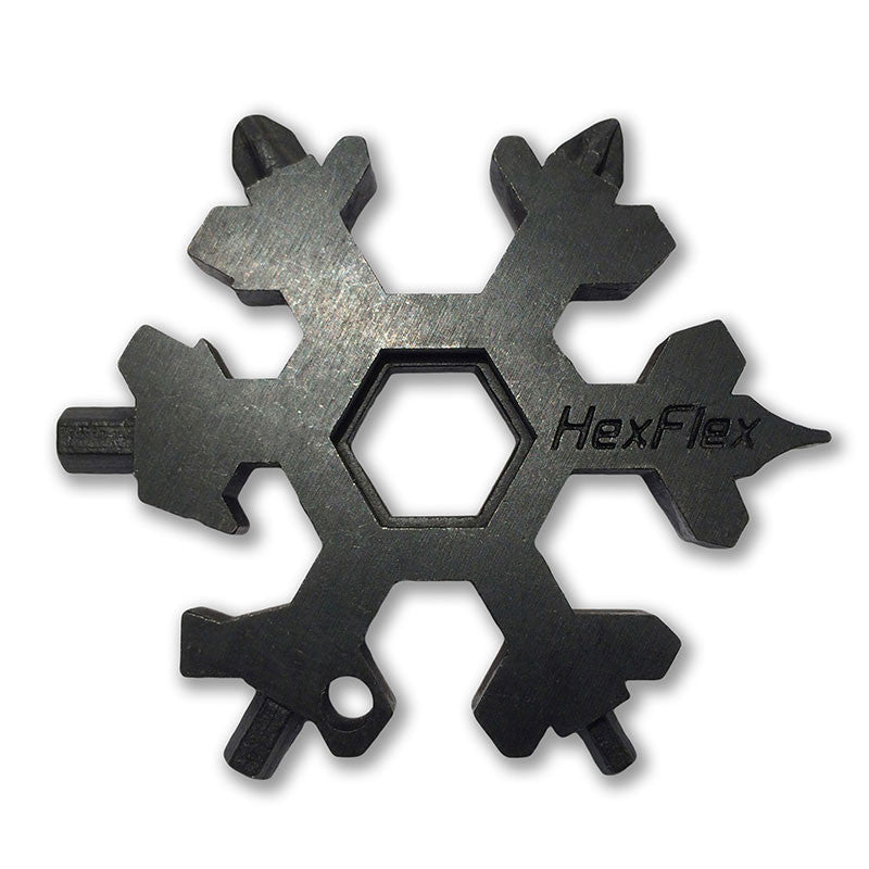 HexFlex Snowboarding Multitool. Only £19.99 -  TheFowndry.com