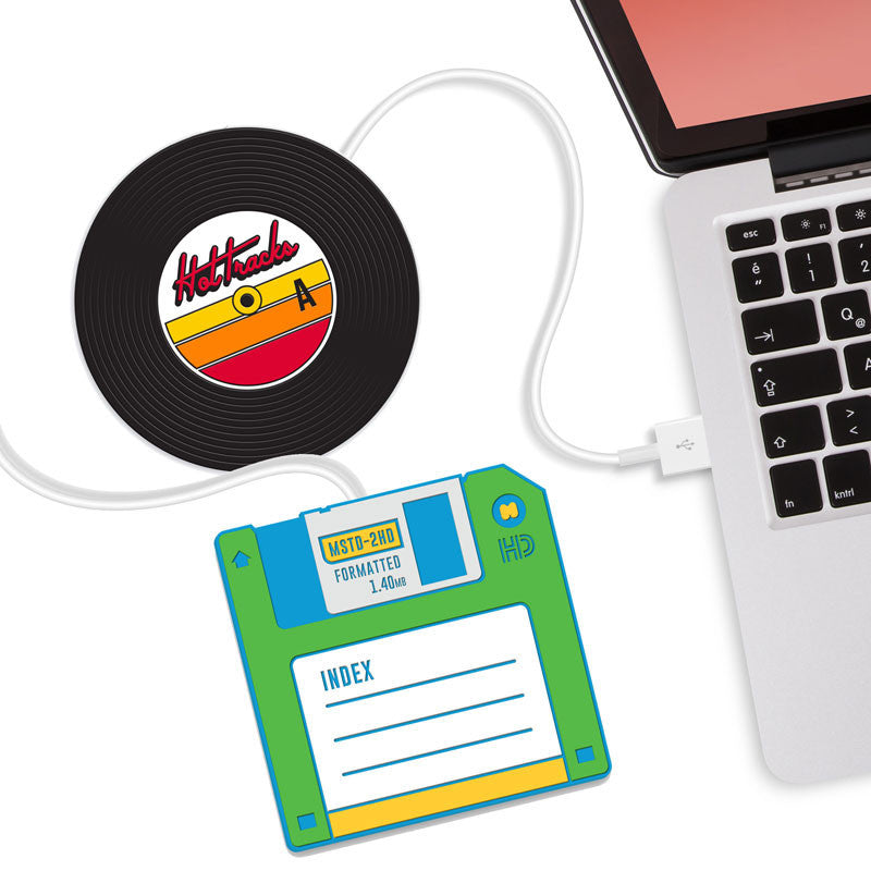 Hot Disk USB Mug Warmer -  Only £11.99